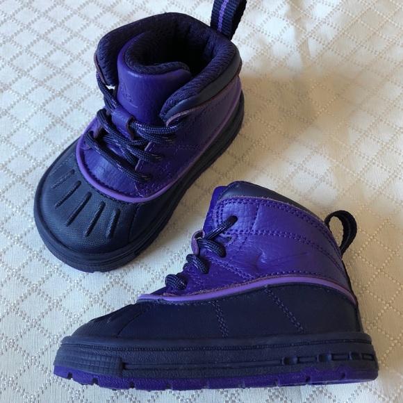 Nike ACG Snowboots Infant